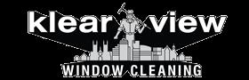 Klear View Window Cleaners Logo